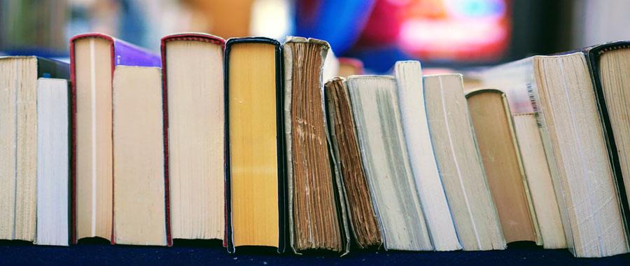 Page Image Books - Books